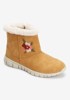 The Fable Weather Shootie by Comfortview®,