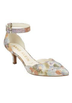 Fonda Pumps by Anne Klein®,