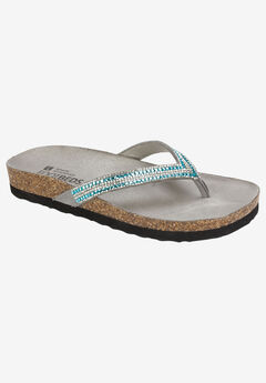 Hadyn Sandal by White Mountain,