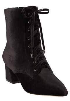The Lela Bootie by Comfortview®,