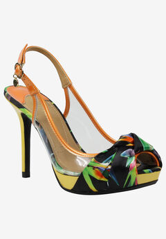 Ophira Pump by J.Renee®,
