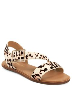 Lewis Sandal by Aerosoles Platinum Label,