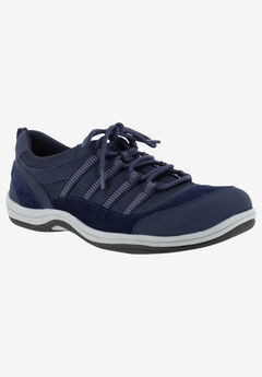 Merrimack Sneaker by Easy Street,