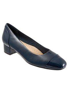 Daisy Block Heel,