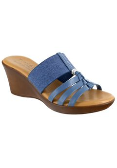 Rosmunda Sandals by Easy Street,