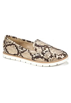 Denny Loafer Flat by White Mountain,