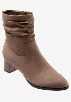Krista Bootie by Trotters®,
