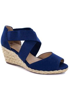 Hudlin Espadrille by White Mountain,