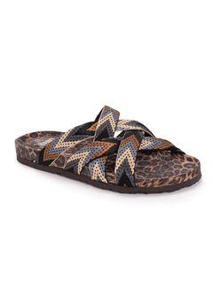 Sloane Sandals by MUK LUKS®,