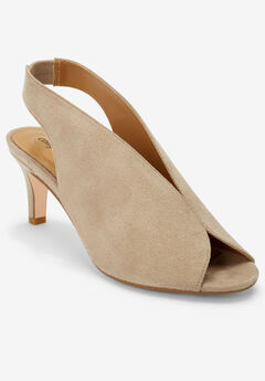 The Mallory Shootie by Comfortview®, NEW NUDE
