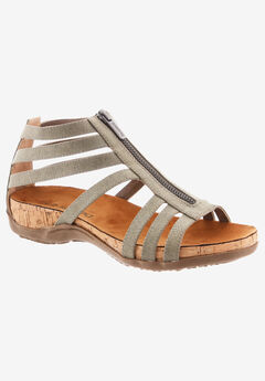 Layla Sandal by BEARPAW®,