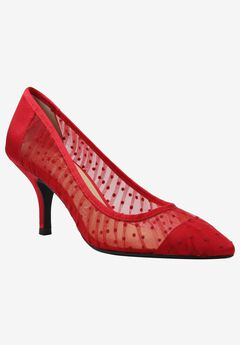 Ellianna Pump by J. Renee,