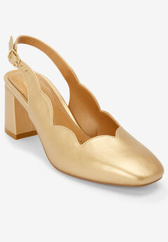 The Theresa Slingback by Comfortview®,
