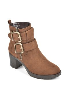 Gilmour Wide Calf Boot by White Mountain,