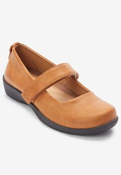 The Carla Flat by Comfortview®,