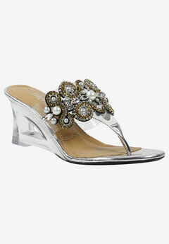 Darshana Sandal by J.Renee®,