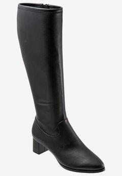 Kacee Wide Calf Boot ,