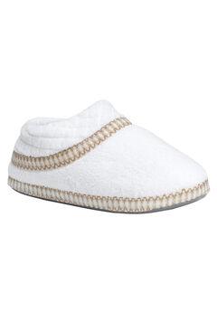 Rita Full Foot Slippers by Muk Luks®,