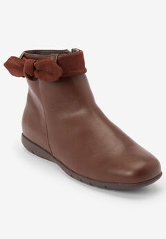 The Aliz Bootie by Comfortview®,