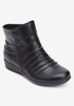 Bryson Booties , BLACK