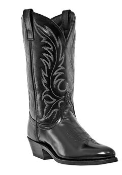 Kadi Cowboy Boot by Laredo,