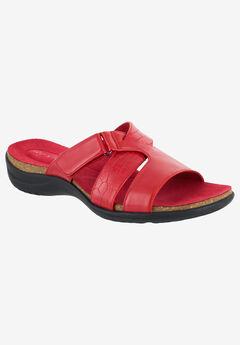 Frenzy Sandal by Easy Street®,