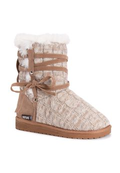 Camila Boot by Muk Luks®,