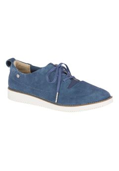 Chowchow WT Oxford Shoes by Hush Puppies®,