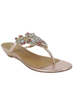 Aloysia Sandals by J. Renee',