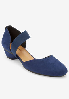 The Camilla Pump by Comfortview®,