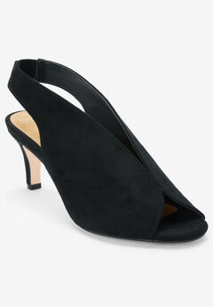 The Mallory Shootie, BLACK