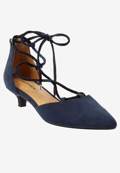 The Julieta Pump by Comfortview®,