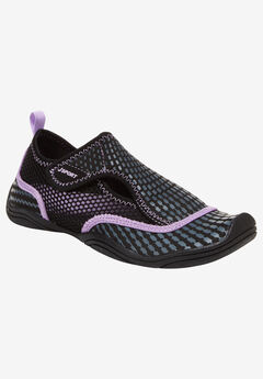 Mermaid Too Water-Ready Flats by JSport®,
