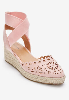 bc9e201d3a8 Wide Width Wedges for Women | Jessica London