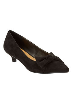 The Elizabeth Pump ,