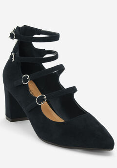 The Deanna Pump by Comfortview®,