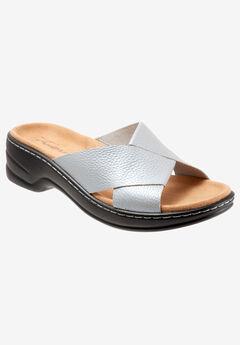 Nova Sandal by Trotters®,