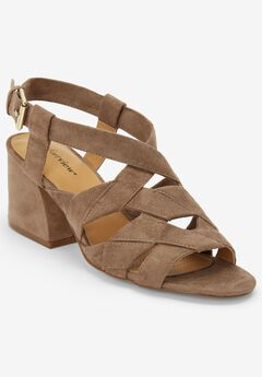 The Felipa Sandal by Comfortview®,