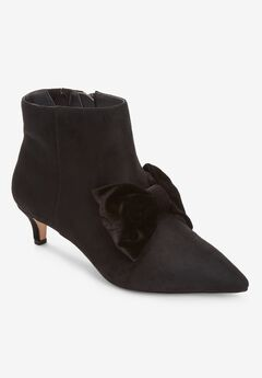 The Kitt Bootie ,