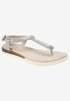 Parana Sandal by White Mountain,