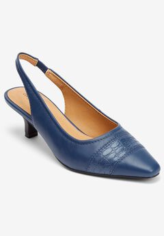 The Sybil Slingback by Comfortview®,