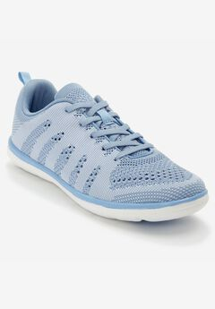 The Melanie Sneaker by Comfortview®,