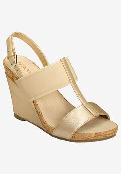 Plush Behind Sandal by Aerosoles®,