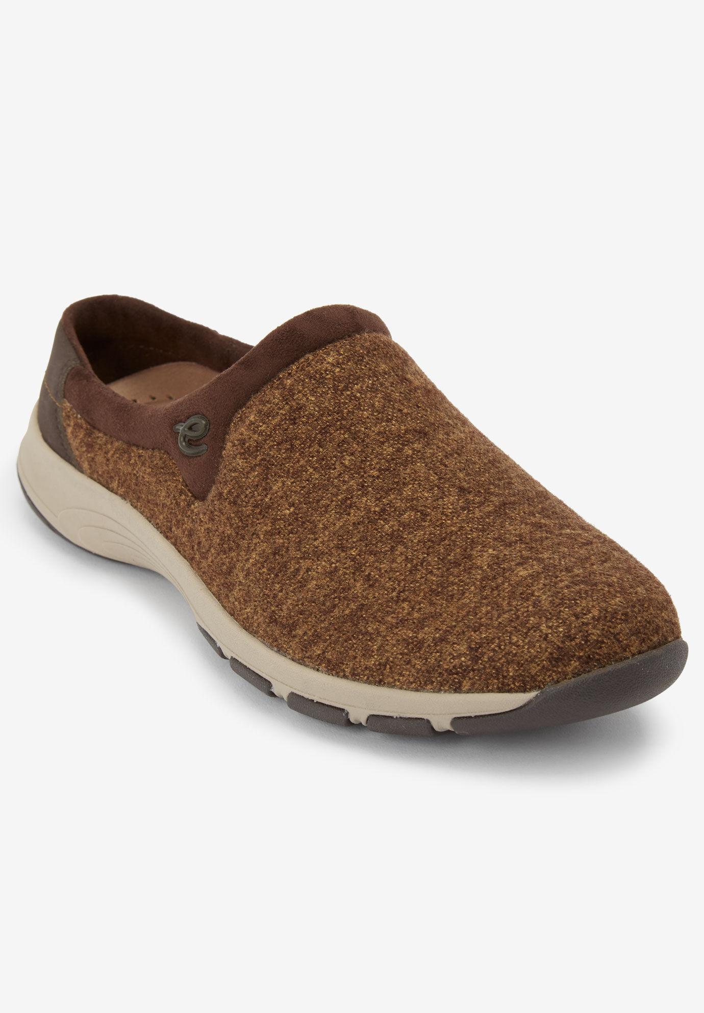 The Cedar Slip-On Mule by Easy Spirit