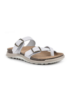 Powerful Sandals,