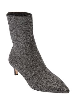 The Luna Bootie by Comfortview®,