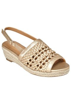 Alexis Sandals by Comfortview®,