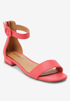The Alora Sandal by Comfortview®,