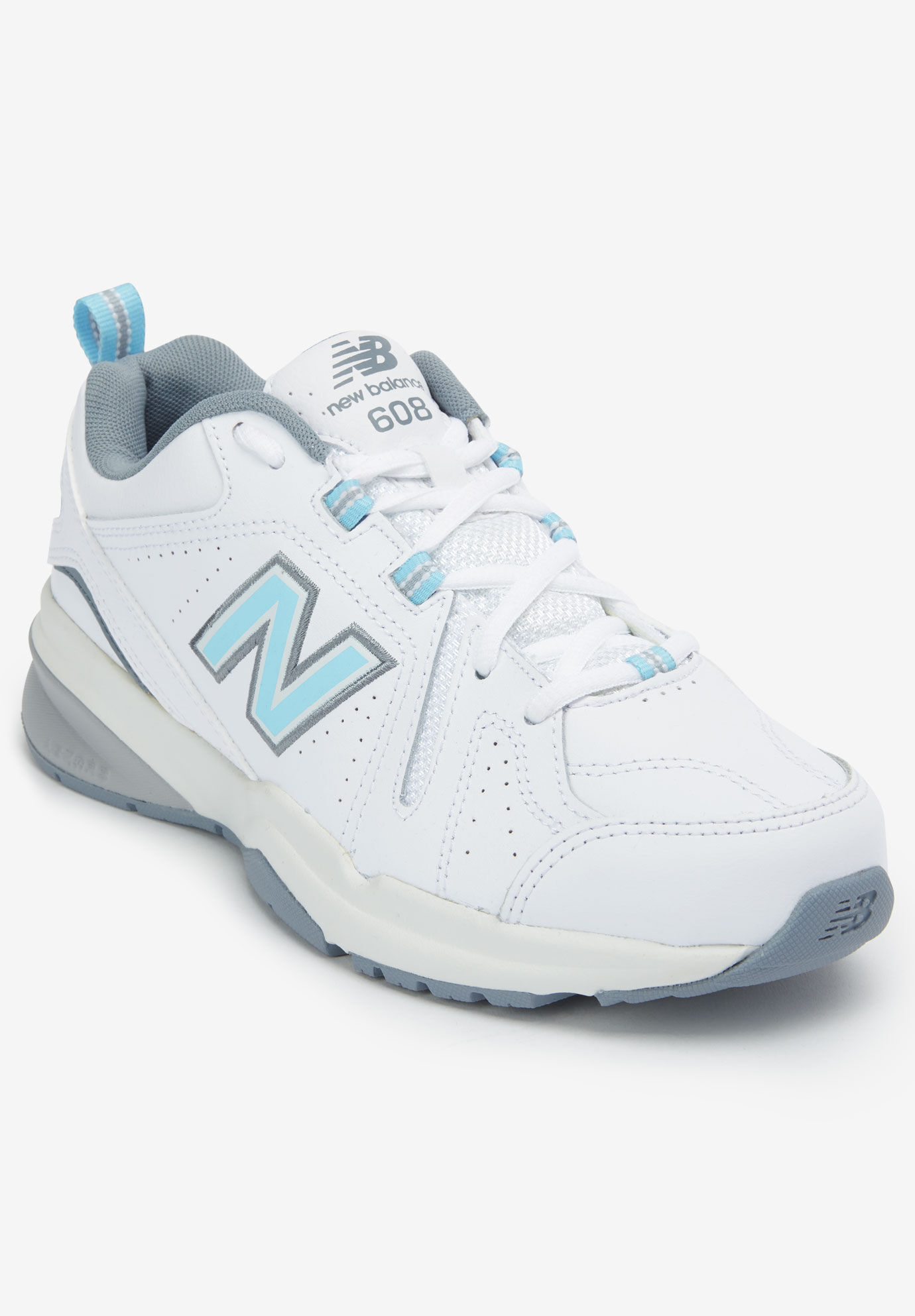 Wide Width Women's Shoes by New Balance