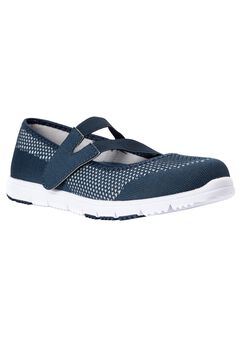 TravelWalker EVO Mary Jane Flat ,